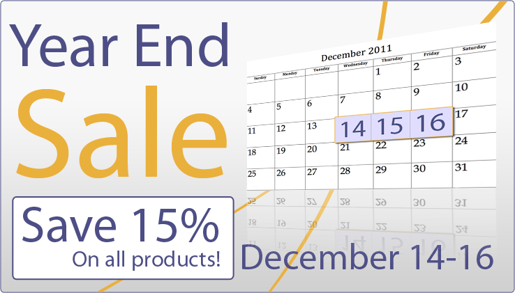 360Works End of Year Sale