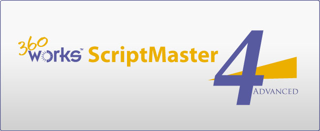 ScriptMaster 4 Released!